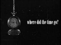 where-did-the-time-go